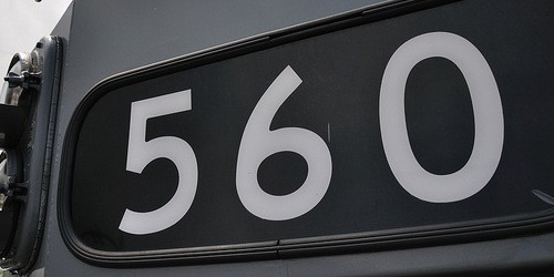 560 Credit Score: Beyond Subprime