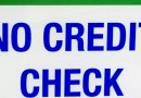 What is a Credit Check?